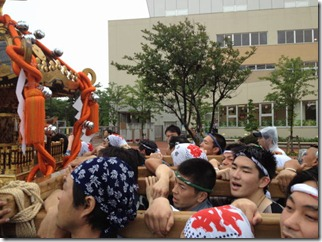 浦安三社祭土曜0002