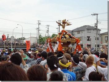 浦安三社祭日曜0005