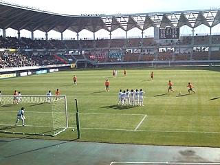 フクアリで高校サッカー3.jpg