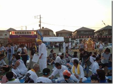 浦安三社祭日曜0010